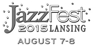 Jazz Fest Lansing - 2015