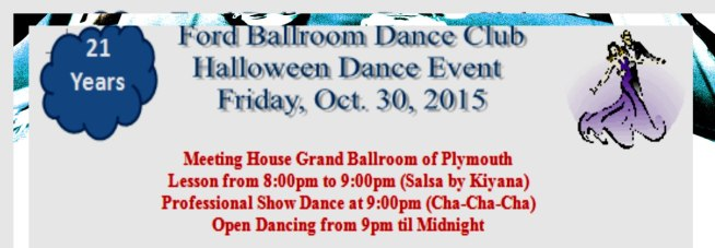 Img-Header - Ford Ballroom Dance -Halloween Party - October 2015 -