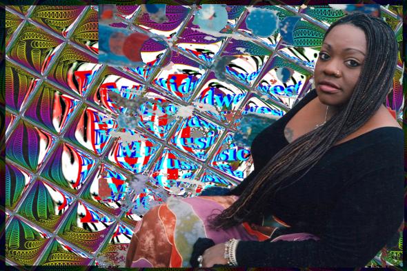 Thornetta Davis